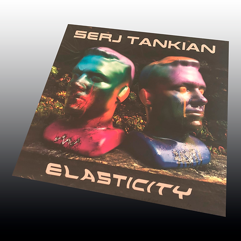 Serj Tankian - Elasticity (Galaxy)