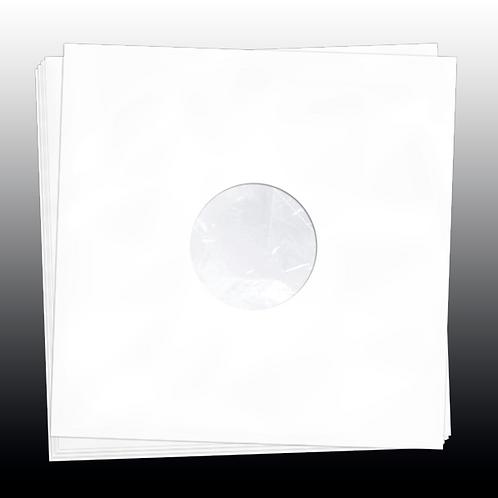 Внутренний конверт для виниловых пластинок 12 (Бумажный)