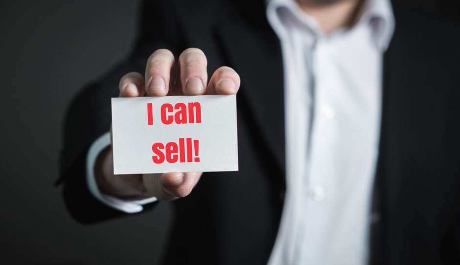 3 Reasons your External Sales Team isn't Working