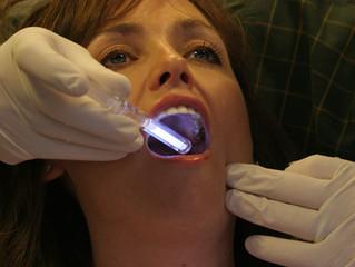Онкоскрининг в стоматологии