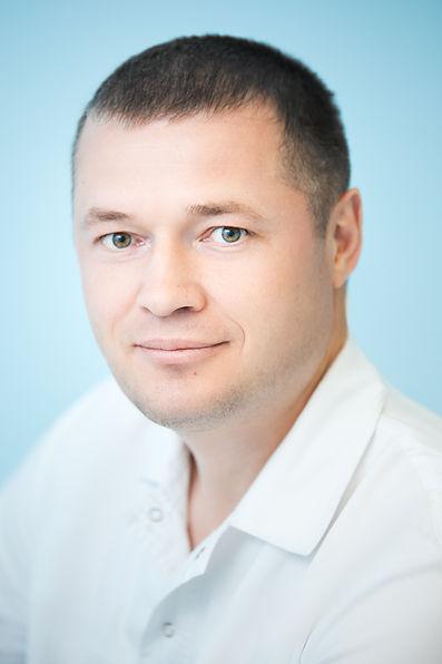 Касьянов Эдуард Анатольевич