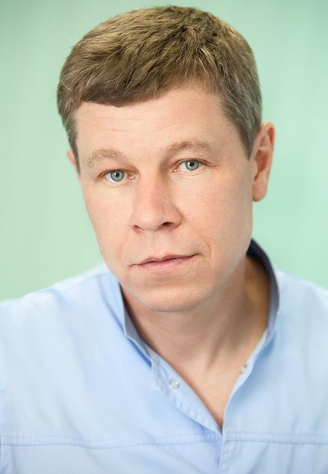 Агапитов Петр Иванович
