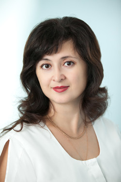 Безотосная Ольга Викторовна