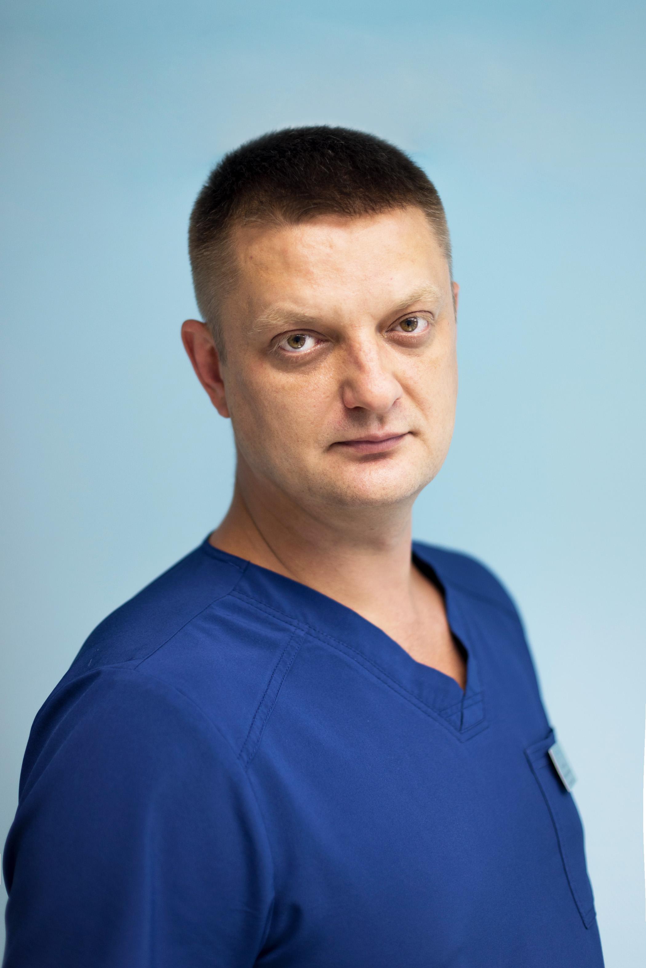 Юзикис Роман Викторович