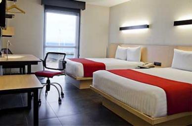 hotel-la-paz-city-express-habitacion-dob
