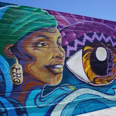 Kapwa Rising Mural