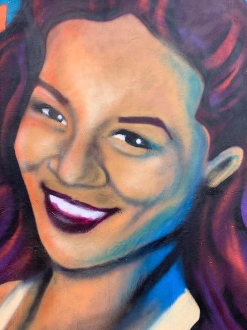 Victoria Manalo Draves - Detail
