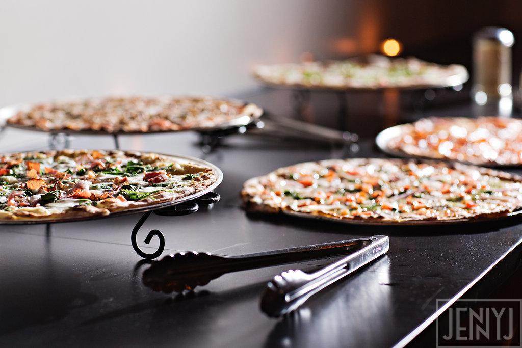 veraci pizza wedding