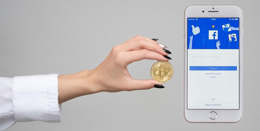 המטבע הדיגיטלי החדש של פייסבוק