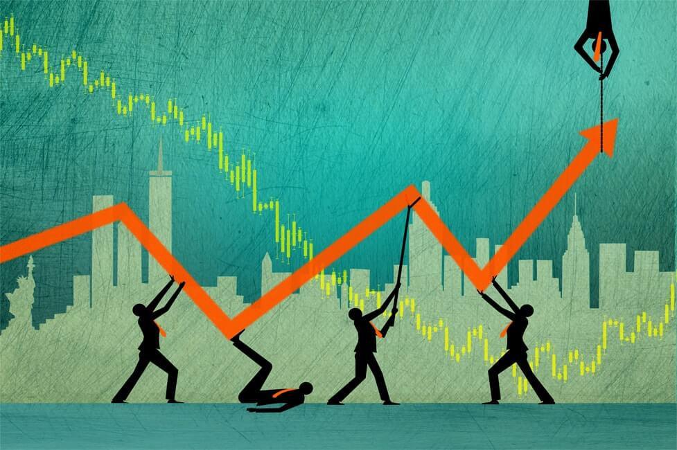 שוק הכסף הדיגיטלי מאוד תנודתי