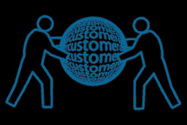 שירות לקוחות איכותי