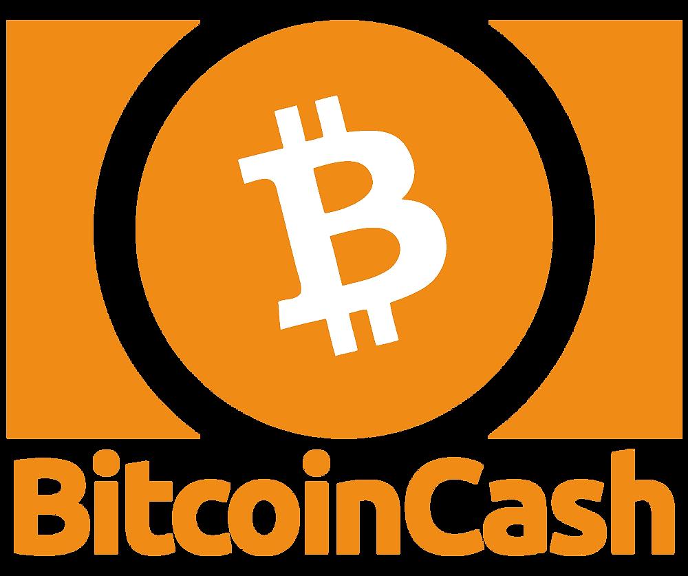 לוגו של מטבע וירטואלי ביטקוין קאש - BITCOIN CASH