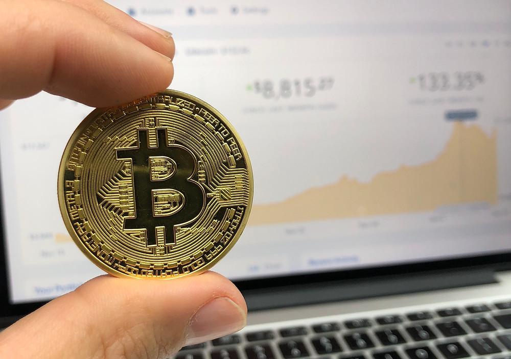 7 מקומות איך לקנות ביטקוין ומטבעות דיגיטלים נוספים