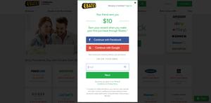 להרוויח כסף על הקניות באינטרנט
