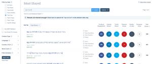 10 כלים לקידום אתרים בגוגל