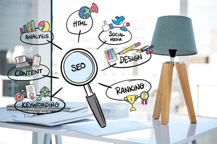 אופטימיזציה וקידום למנוע החיפוש של גוגל