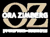 אורה צימברג לוגו