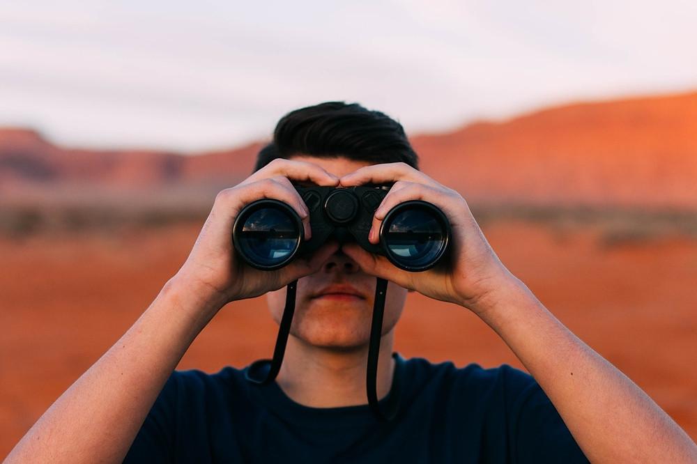 מחפשים הזדמנויות עסקיות