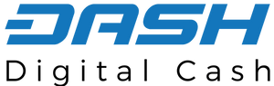 לוגו של מטבע דיגיטלי דאש DASH