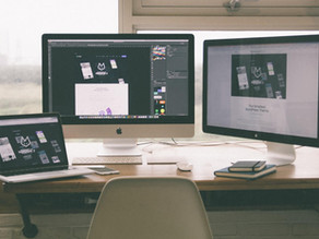 4 פלטפורמות מומלצות לבניית אתר אינטרנט מקצועי, לבדכם