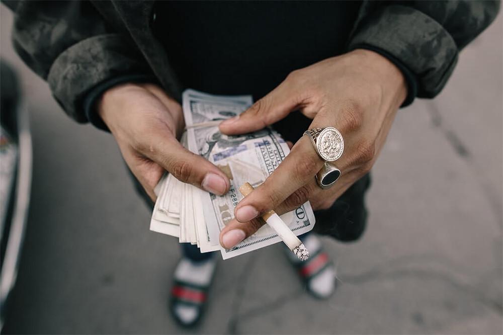 ביטקוין זה הדולר החדש