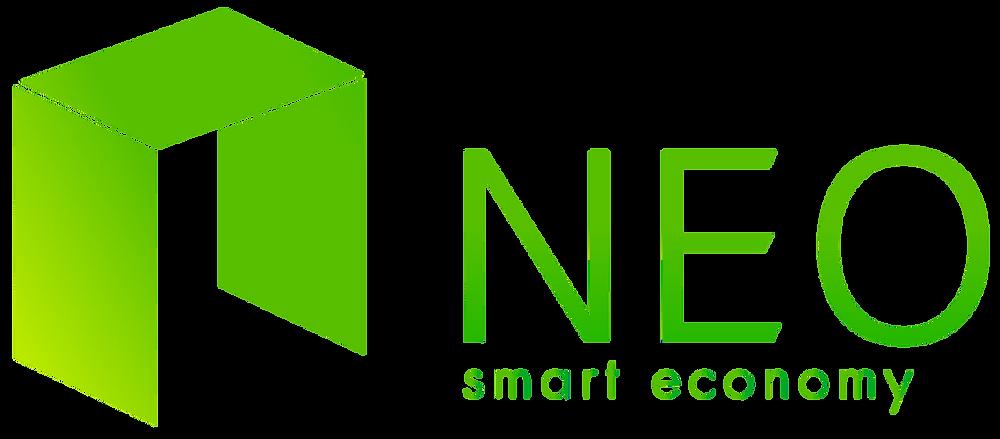 לוגו של מטבע וירטואלי נאו NEO