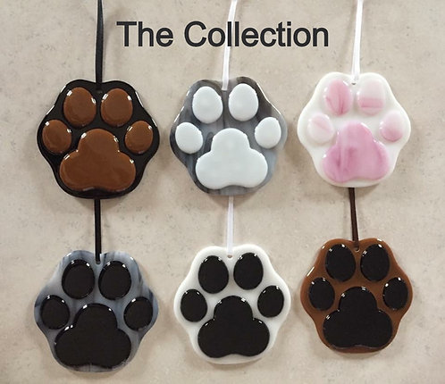 The Paw Collection