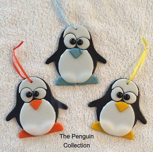 The Penguin Collection