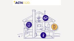 CHA presents ACT4ECO