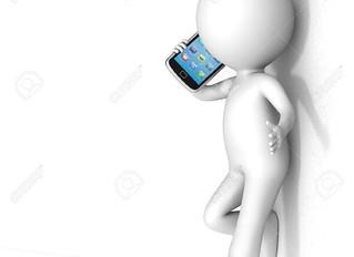 ¡Teléfono móvil! LESIONES