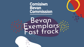 Fast track Bevan Exemplar projects transform health and care during the pandemic