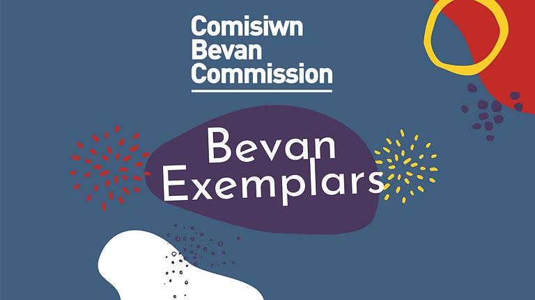 Bevan Exemplar (Cohort 7) Network Day