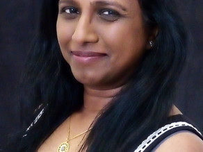 Dr Rupa Chilvers