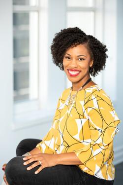 Kristina Newton | Founder + CEO (HYPE, Inc.)