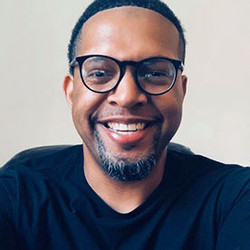 Horace Williams | Founder + CEO, Empowrd