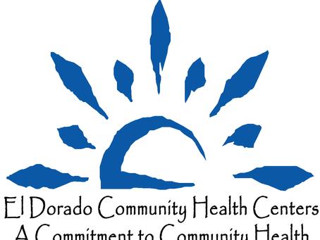 Welcome to  El Dorado Community Health Centers