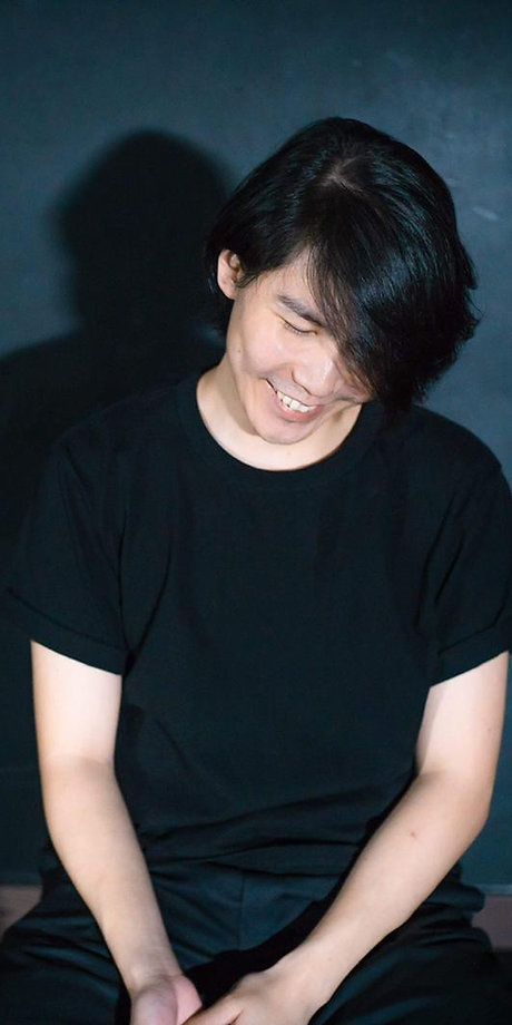 劉曉江 Lawrence Lau Hiu-kong