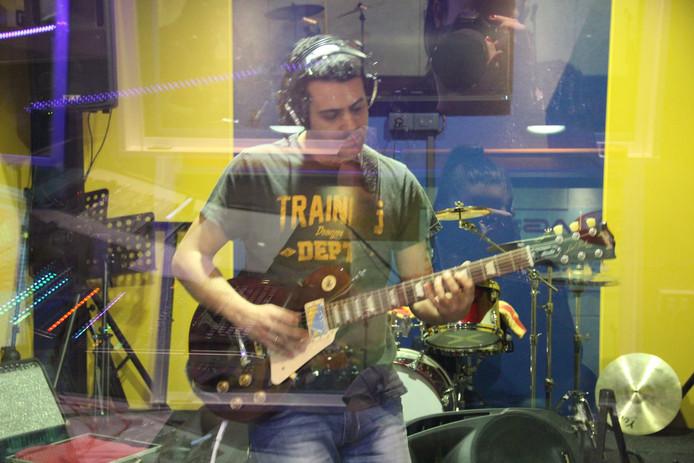 Recording Studio - The Only Way - RCC