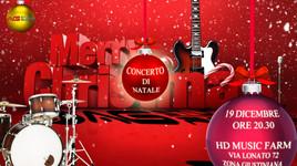 Ag Studios Roma | Concerto di Natale