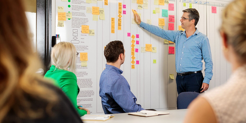 Agile Sales - Customer Understanding and Experience