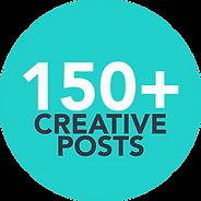 Creative Posts