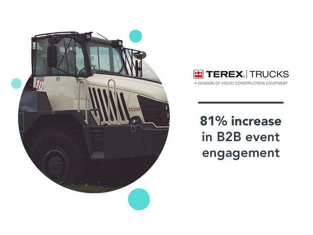 Terex Trucks: social media case study