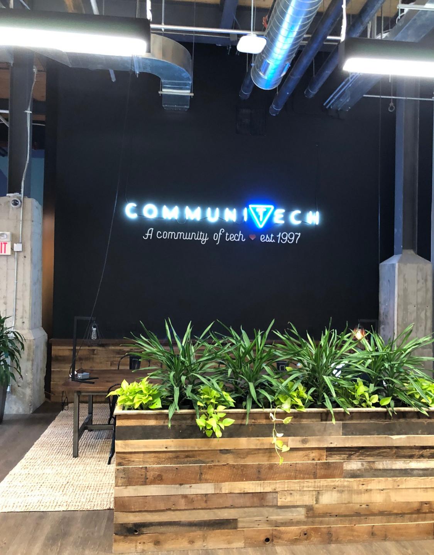 Day 4_ Communitech