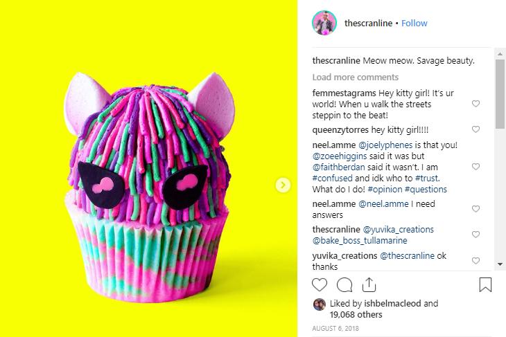 TheScranLine on Instagram
