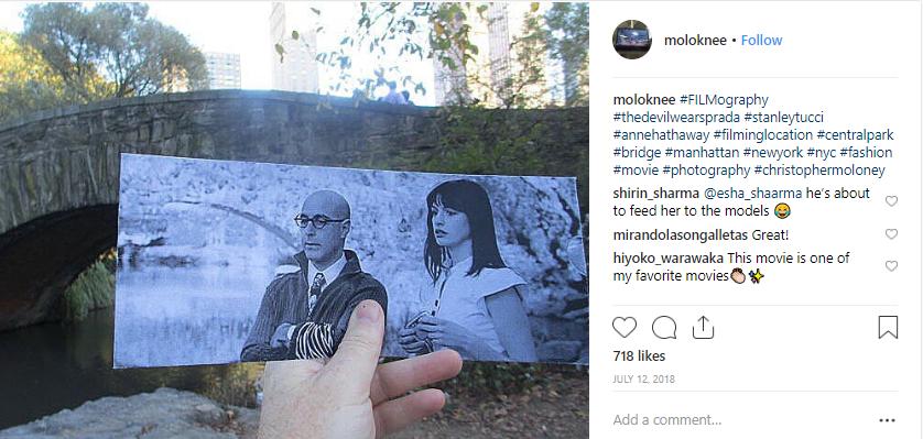 Moloknee Instagram