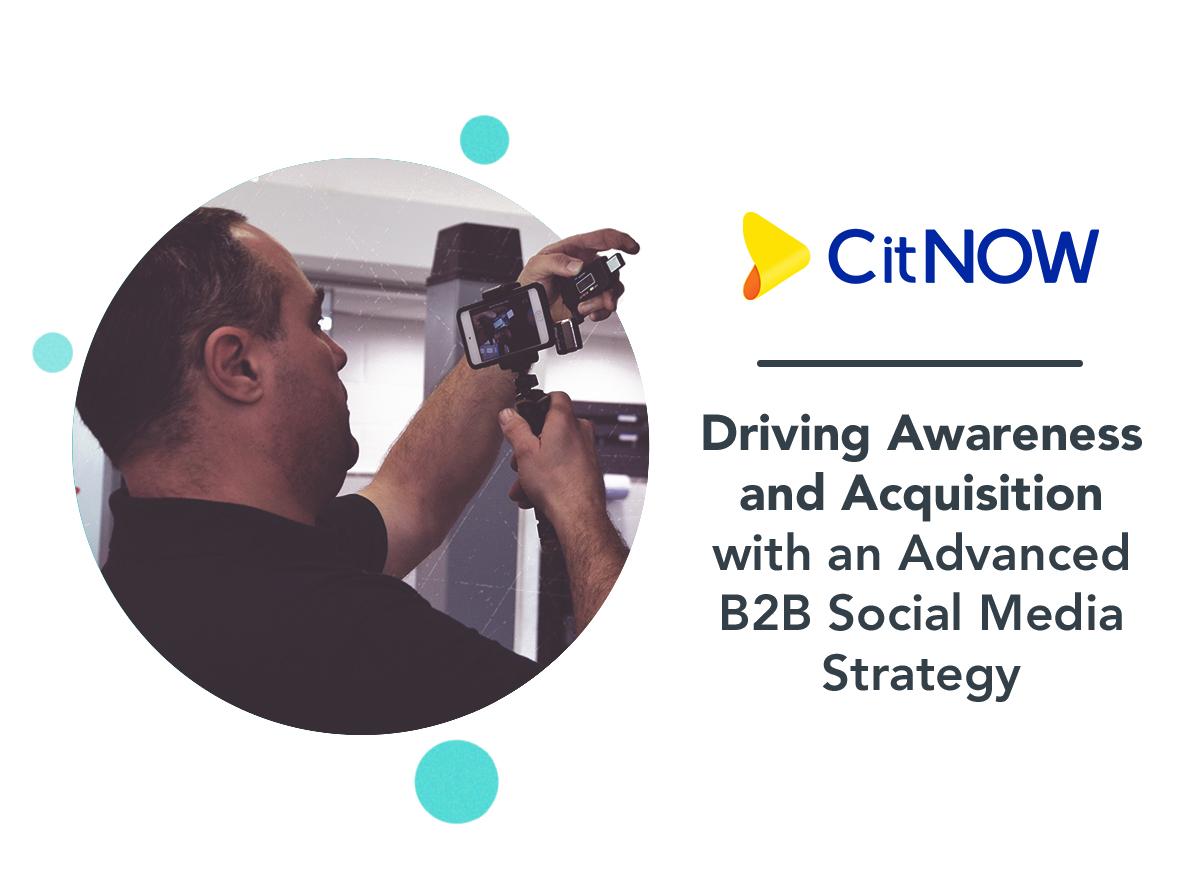 CitNow case study