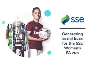 SSE: football sponsoreship social media case study