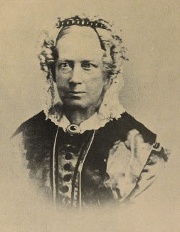 Mary Carpenter