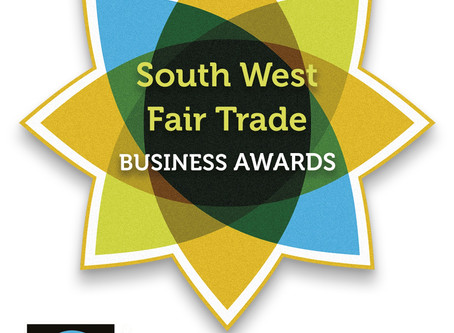 POSTPONED: South West Fair Trade Business Awards