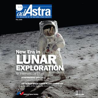 AdAstra Magazine